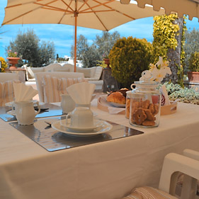 Boutique B&B Bettola del Re